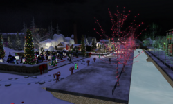 8th Annual SL Christmas Expo