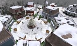 Christmas Village & Market 2018