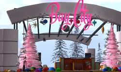 Bay City's Annual Tree Lighting