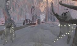 Luanes Winter World