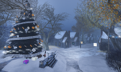 Winter's Hollow Event