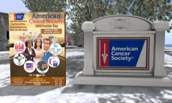 American Cancer Society Information Day