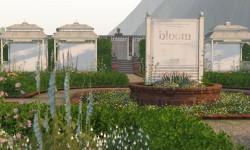 Bloom: Springtime Market & Gacha Grove
