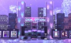 Commotion Event