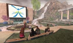Mental Health Symposium at Virtual Ability Island