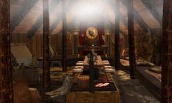 Heorot Viking Hall