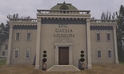 Epic Gacha Museum