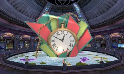 SL16B Tapestry of Time
