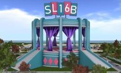 SL16B Main Stage