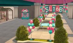 SL16B Shopping & Gift Event - Aurelian Region