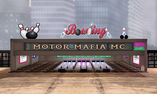 Motor Mafia World MC
