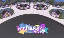 MadPea Pet Friends Fair
