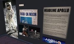 Headline Apollo
