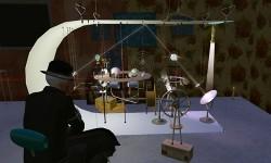 The Tower - Psychotic Zoo II