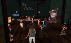 The Cellar Jazz Club