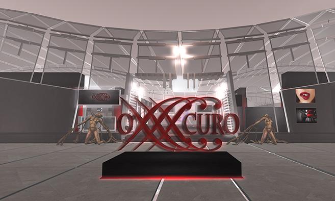 Oxxxcuro Event