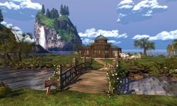 MoonShel's Romance Island