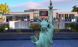 9/11 Memorial Track and Museum