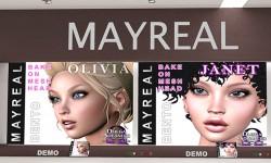 Mayreal