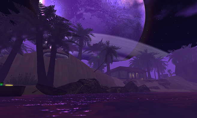 Planet Enzyion