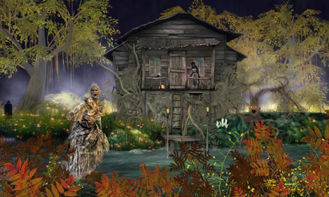 SL's Top Haunted Places Tour & Hunt