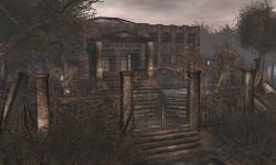 Asylum Island