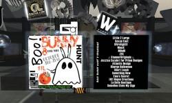 The Boo! Bunny Hunt 8