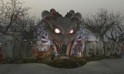 The Mad Circus Halloween & Gacha Fair