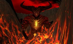 Edgar's Inferno
