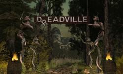 Dreadville - Halloween at Cay's
