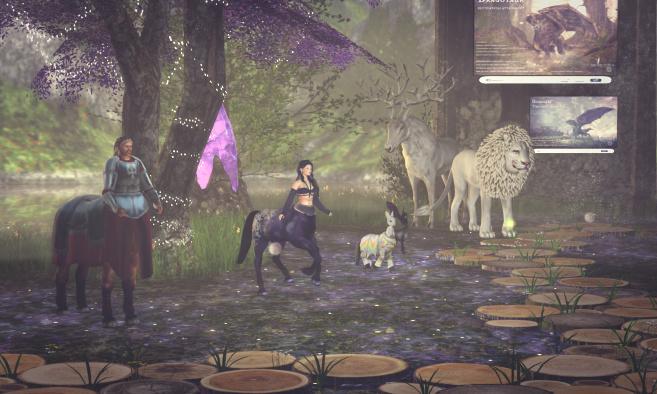 Jinx Fantasy Creatures and Accessories