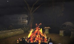 Campfire Stories @ The Bay