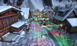 DG-ACS Christmas Village