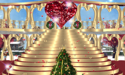 Cherished Hearts Ballroom