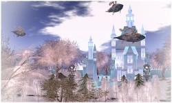 Caledon Moors Winter Wonderland