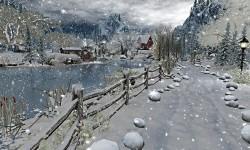 SUM A ROO - Winter Imagination