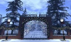 Cocoa Bay Winter Festival