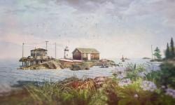 Northern Shore
