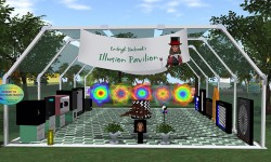 WBH Illusion Pavilion