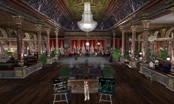 Malizia Ballroom