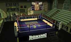 Main Event Boxing Promotions