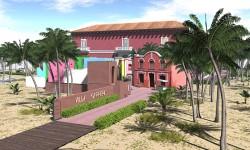 Villa Carrera Resort