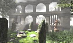 Embrace Aphrodite's Temple
