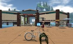 Serenity City Newbie Center