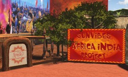 Sunvibes Africa/India Experience