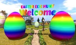 Easter Egg Hunt 2020 @ DIVIAs Design