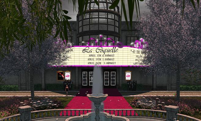 La Coquette Cabaret