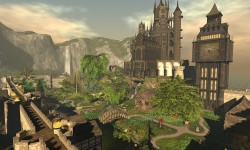 Realm of Fire Kingdom