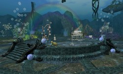 Underwater Cove