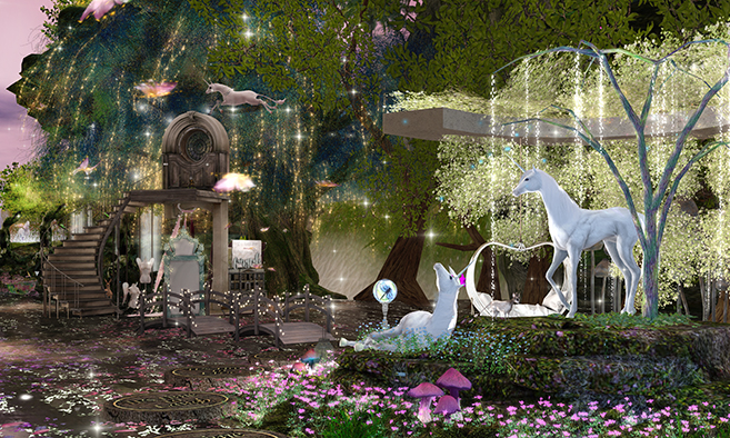 Mystical Dreams
